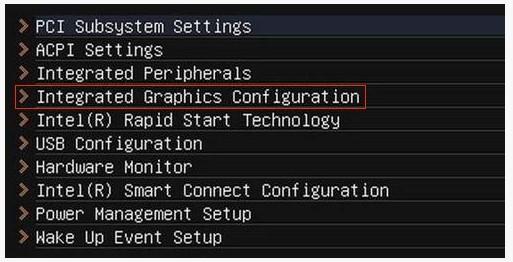 微星主板开VT的BIOS设置方法