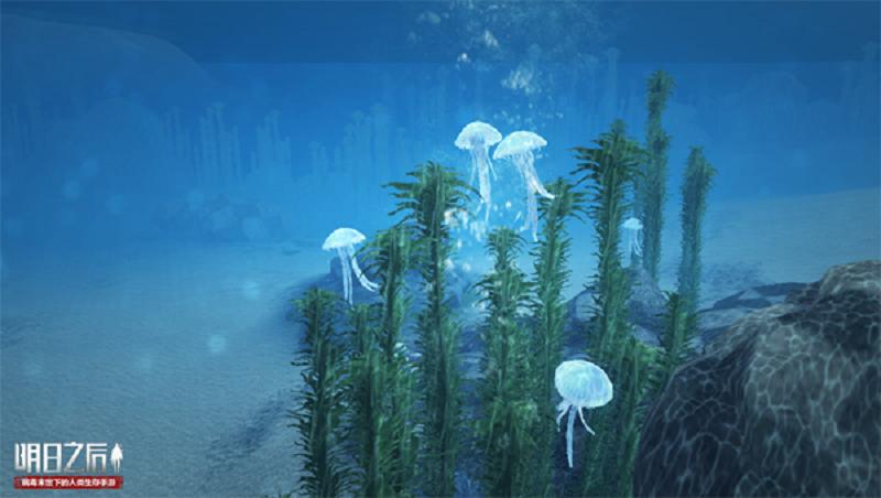【明日之后】新大陆曝光!探索末日神秘海域