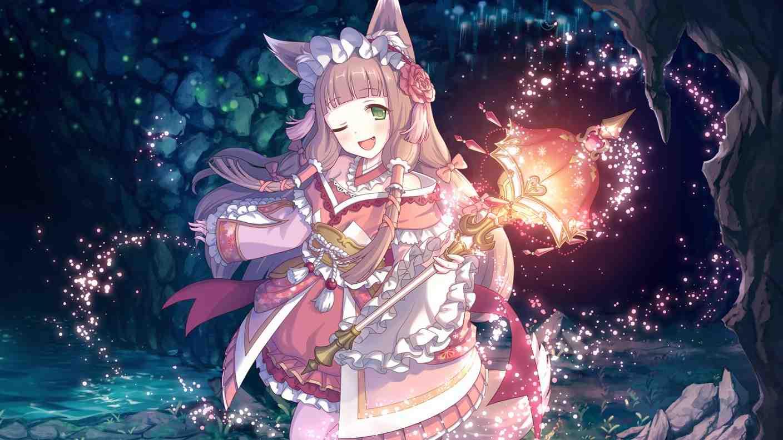 【公主连结】开服3星角色评测及培养攻略