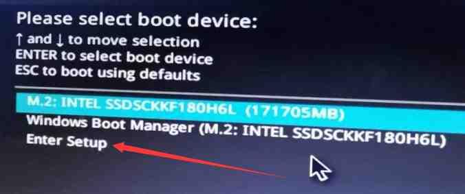 【雷電說明書】華碩電腦與華碩筆記本開VT的BIOS設置方法