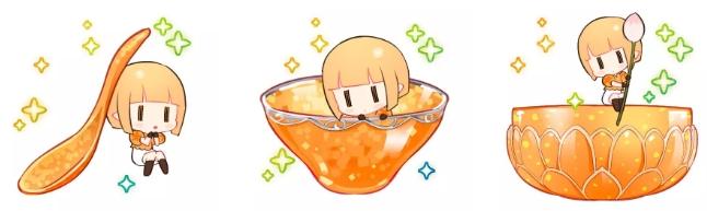 【食物语】食魂用什么膳具 食魂膳具推荐搭配大全