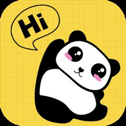 熊猫语音电脑版