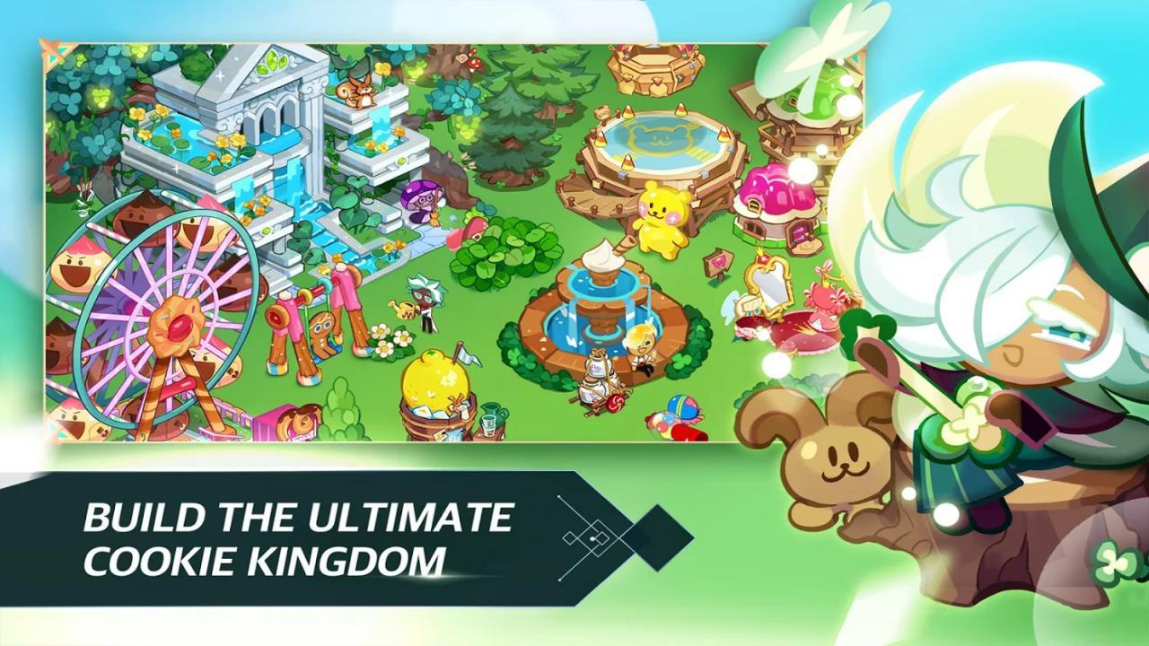 Cookie Run: Kingdom电脑版