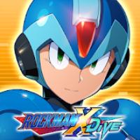 ROCKMAN X DiVE电脑版