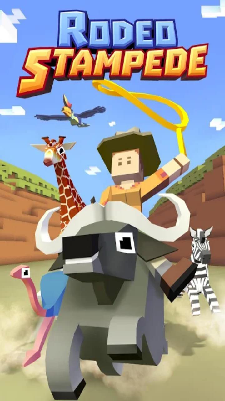 疯狂动物园(国际版)电脑版