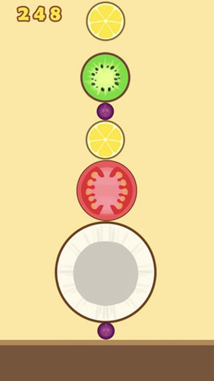 合成小葡萄电脑版怎么玩-模拟器按键设置及多开教程