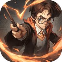 哈利波特:魔法觉醒(测试服)电脑版