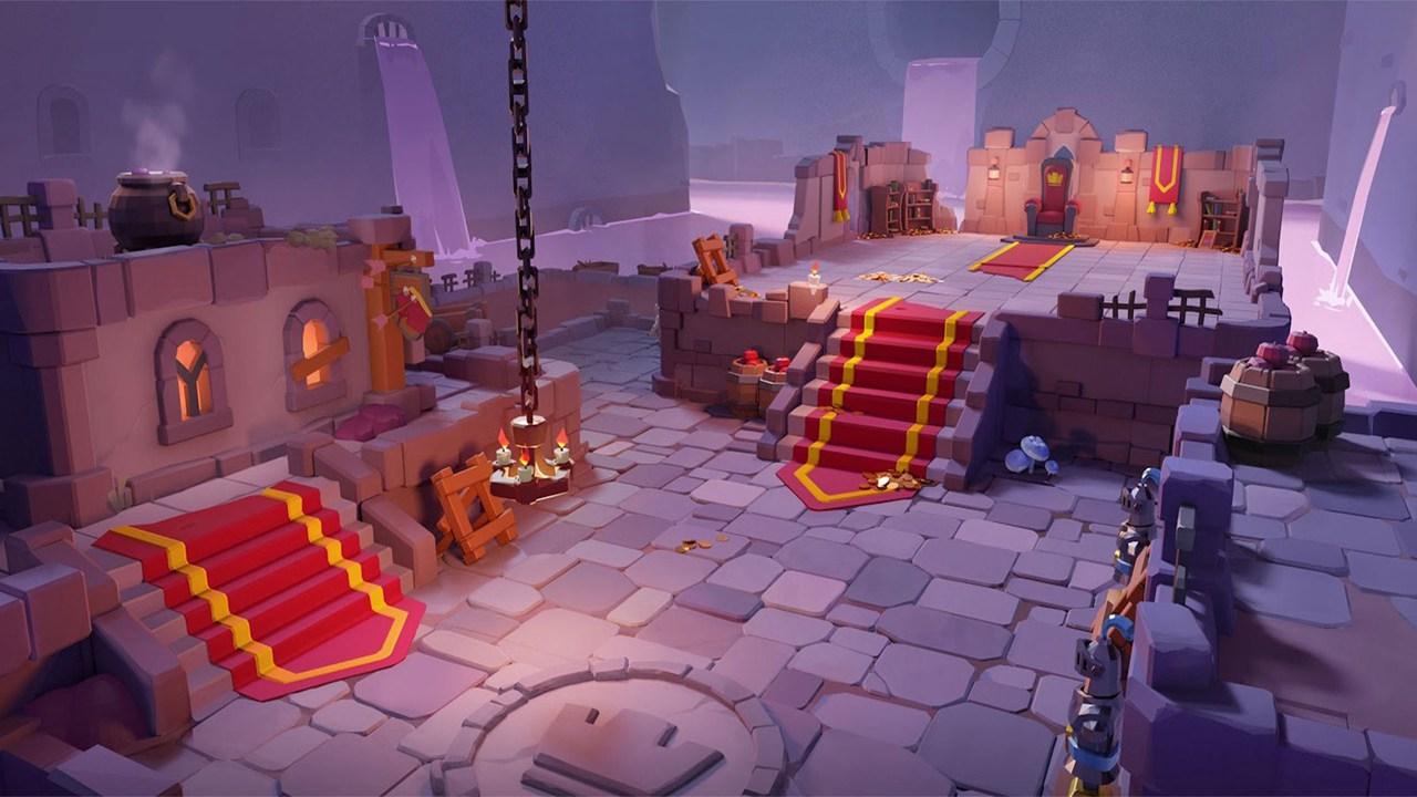 部落战线电脑版怎么玩-模拟器按键设置及多开教程