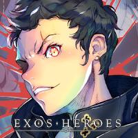 魅影再临EXOS HEROES电脑版