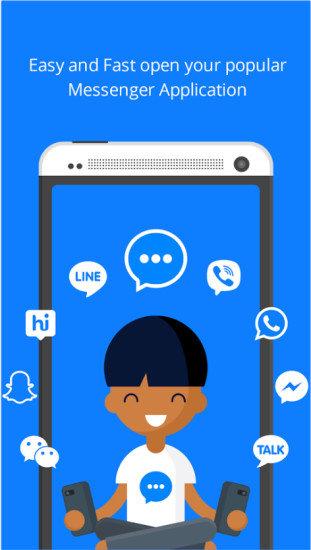 Messenger电脑版