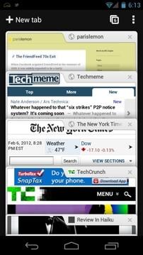 谷歌浏览器Google Chrome电脑版